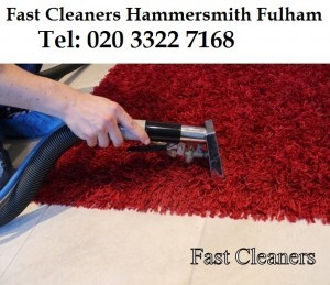Carpet Cleaning Service Hammersmith Fulham